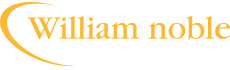 William Noble PGA Professional Golf Academy Retina Logo